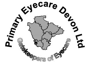 Primary Eyecare Devon Ltd Logo